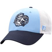 brand new 8f085 ca619 Men s Russell Carolina Blue White North Carolina Tar Heels Steadfast  Snapback Adjustable Hat - OSFA. Price