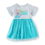 4d2c17281037 The Little Mermaid Tutu Dress (Toddler Girls)