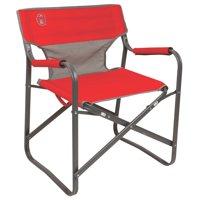 Coleman Outpost Breeze Portable Folding Deck Chair