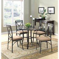 dining room sets walmart com rh walmart com cheap dining room table and 4 chairs cheap dining room table and 4 chairs