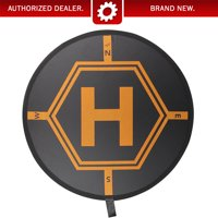Landing Pad for Drone 31.5-inch (80CM) with Case - DLP80B Deco Gear