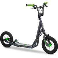 """Mongoose 12"""" Expo Scooter, Gray"""