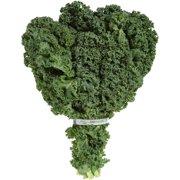 Kale Greens, bunch