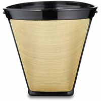 One All® Permanent Cone Coffee Filter