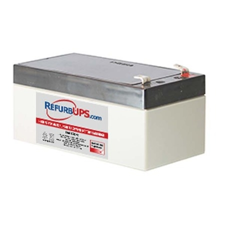 Cyberpower Replacement - CyberPower CP425G - Brand New Compatible Replacement Battery Kit