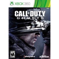 Call of Duty: Ghosts, Activision, Xbox 360, 047875846814