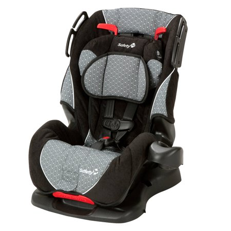 All-in-One Sport Convertible Car Seat