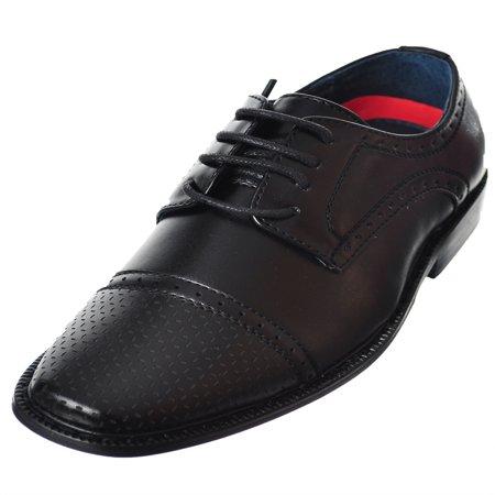 - Joseph Allen Boys' Dress Shoes (Sizes 5 - 8)