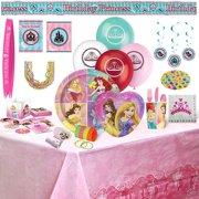 Disney Princess Birthday Party Supplies