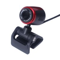 Womail USB 2.0 HD Webcam Camera Web Cam With Mic For Computer PC Laptop Desktop