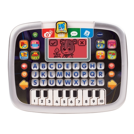 VTech Little Apps Tablet (Best Abc App For 2 Year Old)