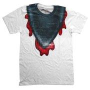 cb3fc26bfc1098 Jaws Shark Bite Movie Adult T-Shirt Tee