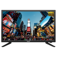 "RCA 24"" Class FHD (1080P) LED TV with Built-in DVD Player (RTDVD2409)"