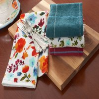 The Pioneer Woman Willow Kitchen Towels, Set of 4