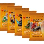 Magic the Gathering Packs