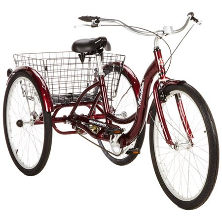 Tricycle Accessory (26