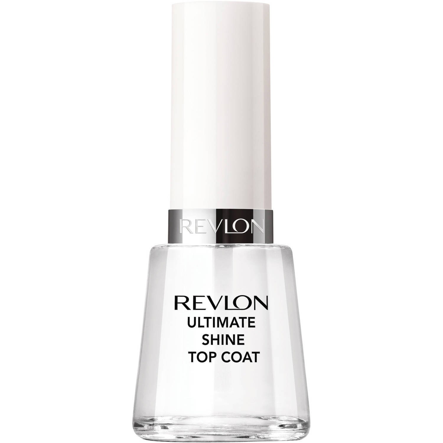 Revlon ultimate shine top coat, 0.5 fl oz