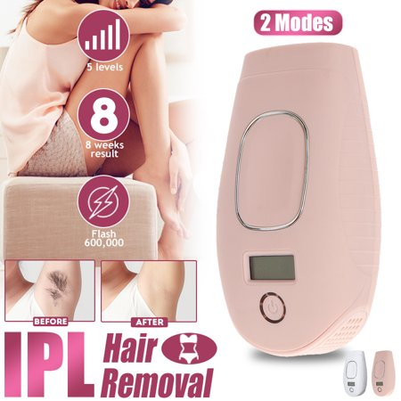 5 7 levels IPL Laser Hair Removal Remover Device Painless Mini System Instrument Household Permanent Photonic Freezing Professional Shaver For Face Leg Body Skin Top Women &