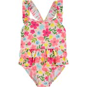 6790bb57da One-piece Swimsuit (Baby Girls)