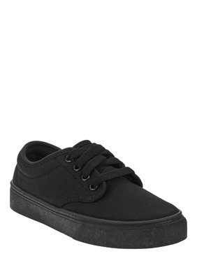 Boys' Casual Lace-Up Shoes