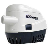 "Attwood 4505-7 3/4"" 500 GPH Sahara S500 Bilge Pump"
