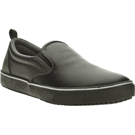 Tredsafe Unisex Ric Slip-Resistant Shoe](50s Shoes Mens)