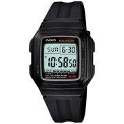 e31a3c921 Casio Men's Classic Digital Black Sport Watch F201WA-1A
