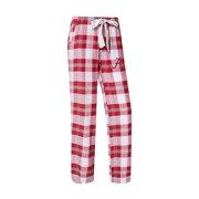 Alabama Crimson Tide Bama Women s Flannel Pajamas Plaid PJ Bottoms b68d3fd89