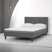 Spa Sensations by Zinus 6 Inch Eco-Sense Memory Foam Mattress