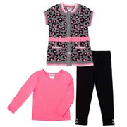 501066908370 Little Lass Baby   Toddler Outfit Sets