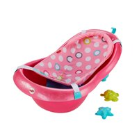 Fisher-Price Pink Pearl Tub