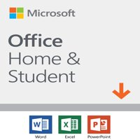 Microsoft Office Home and Student 2019 (Email Delivery)