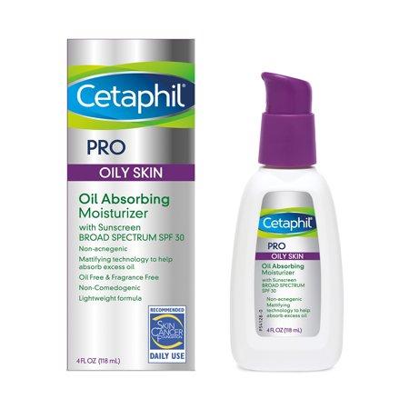 Cetaphil Pro Oil Absorbing Moisturizer SPF 30,