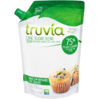 (2 Pack) Truvia Baking Blend 1.5 lb. Bag