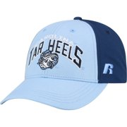 promo code 3bc74 4f61d Men s Russell Carolina Blue Navy North Carolina Tar Heels Tastic Adjustable  Hat - OSFA. Price