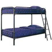 Bunk Beds With Mattresses Bundles