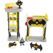 Imaginext DC Super Friends Streets of Gotham City Tower