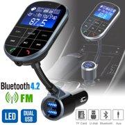 Car FM Transmitters