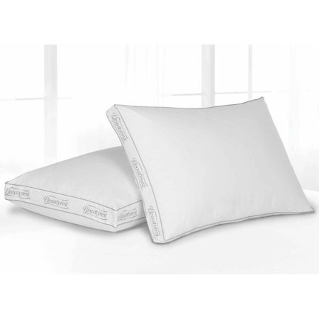 - Beautyrest Luxury Power Extra Firm Pillow Set of 2 in Multiple Sizes