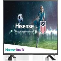 "Hisense 43"" Class FHD (1080P) Roku Smart LED TV"