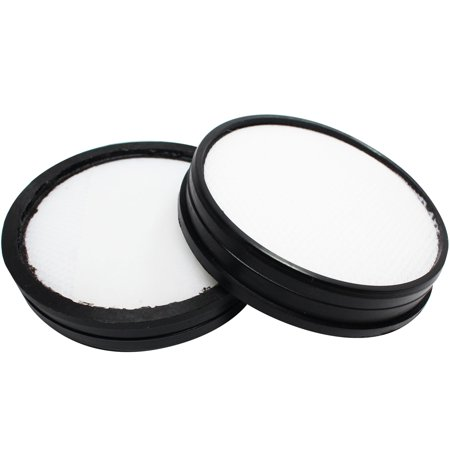 2-Pack Replacement Hoover WindTunnel 3 Pro Pet Bagless Upright UH70930 Vacuum Primary Filter  - Compatible Hoover Windtunnel 303903001 Primary Filter 10 Pro Team Vacuum Filters