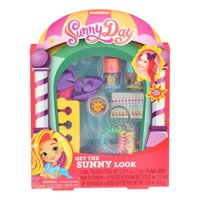 Sunny Day Get the Sunny Look Beauty & Hair Extension Play Kit ($11 Value)