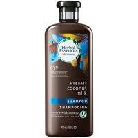 Herbal Essences Bio:renew Coconut Milk Shampoo, 13.5 Fl Oz