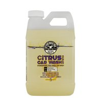 Chemical Guys Citrus Car Wash Clear (64 oz)