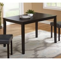 TMS Ansa Dining Table, Multiple Colors