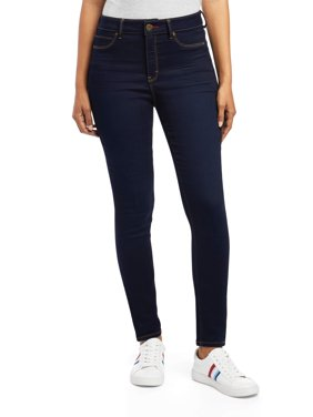 Charlotte High Rise Jegging Women's