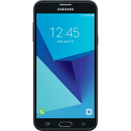 Straight Talk Samsung Galaxy J7 Sky Pro 16gb Lte No Contract