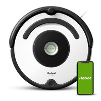 Deals on iRobot Roomba 670 Wi-Fi Connected Robot Vacuum