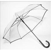 3bbc1ae54c9d Clear Umbrellas