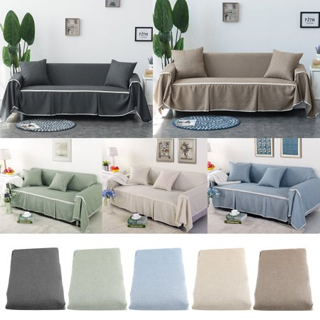 Walfront Walfront Sofa Cover Couch Covers For Chair Loveseat Sofa